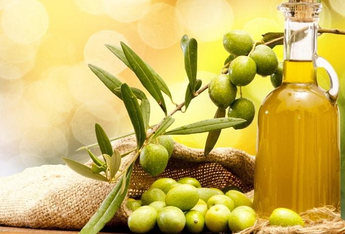 Похудения употреблять масло для оливковое как
