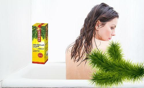 Скипидарные ванны для похудения: виды и способы применения