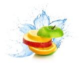 Выводим воду из организма для похудения
