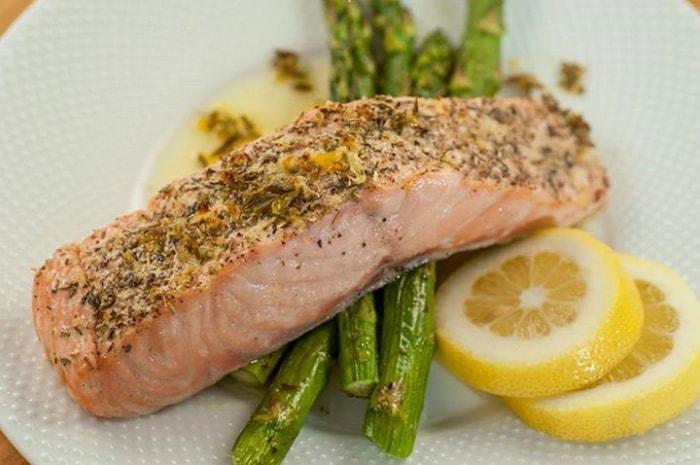 Быстрое похудение за неделю - белковая диета
