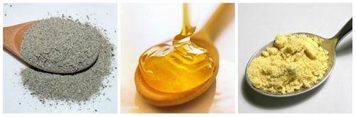Горчичное обертывание с медом