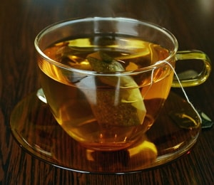 Сенна чай